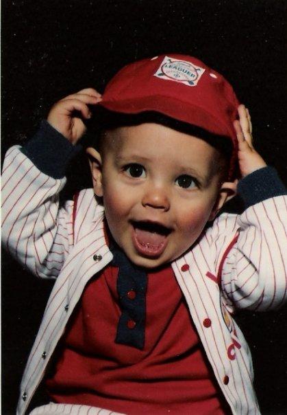 paul angone as little kidjpg - Little Kid Pictures